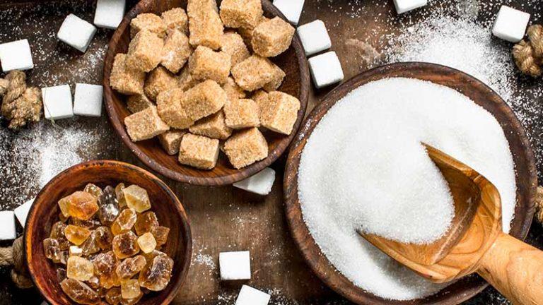 dejar el azúcar