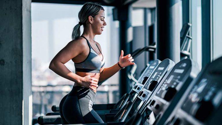 hacer ejercicio para adelgazar