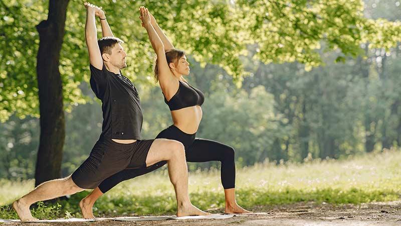 ejercicios para oxigenar la sangre