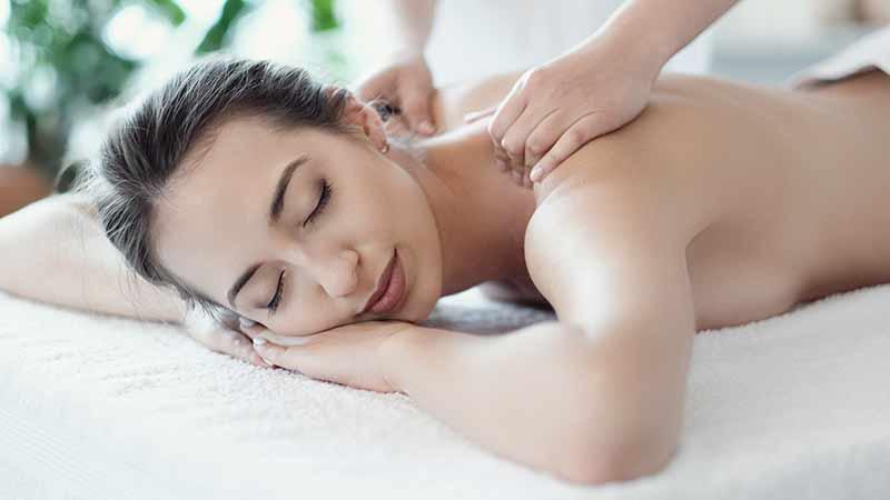 masajes relajantes para deportistas
