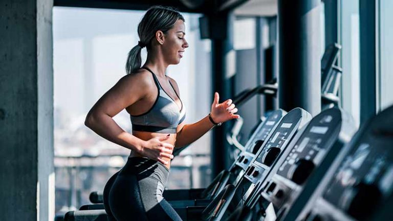motivos para hacer ejercicio