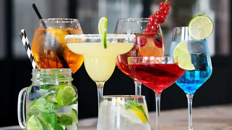 alcohol neurotoxico