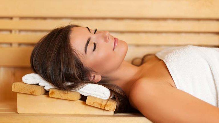 sauna y rendimiento deportivo