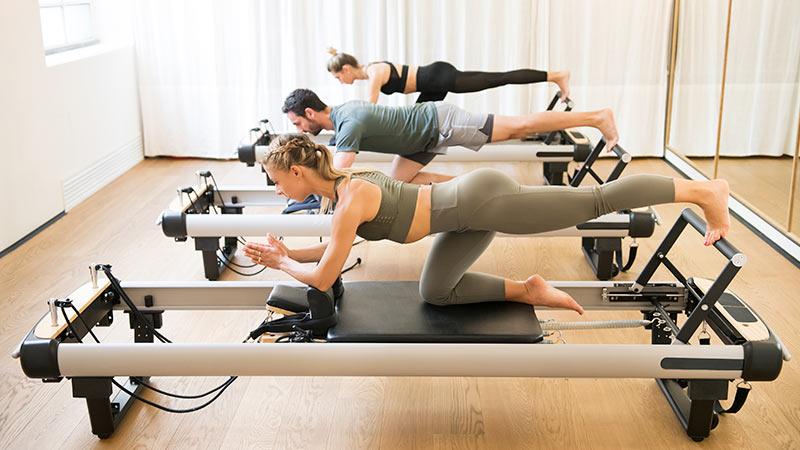 Pilates Reformer Qué Es Cuáles Son Sus Beneficios Blog Pilates