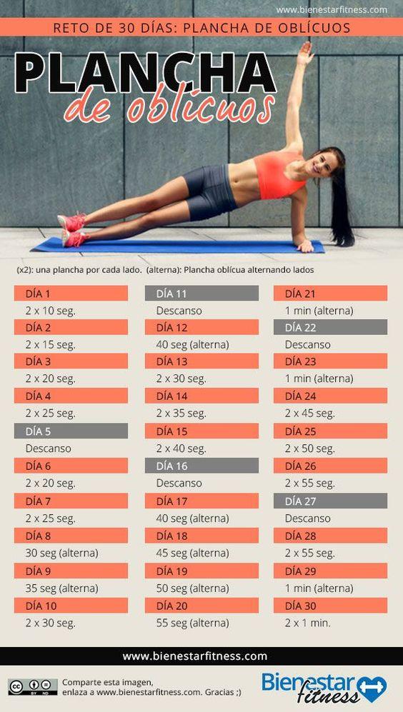 reto para bajar de peso en 15 dias