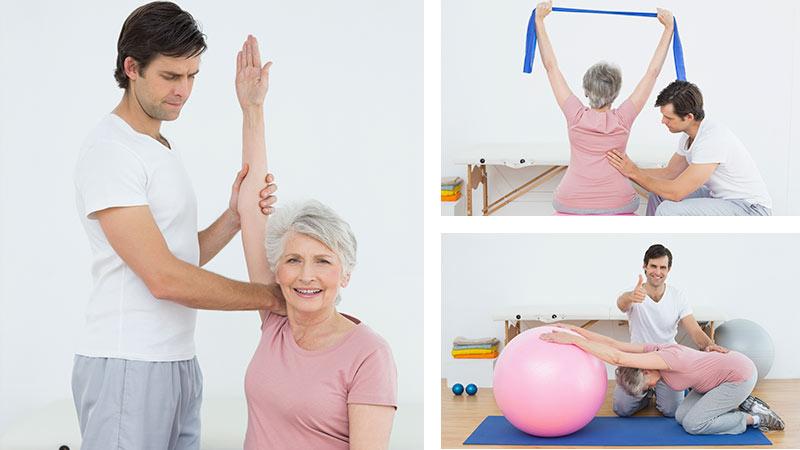 pilates por rehabilitación