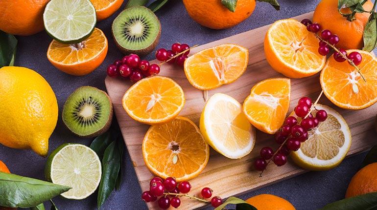 vitamina c y colageno