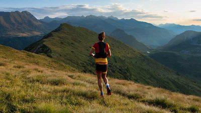 beneficios del trail running