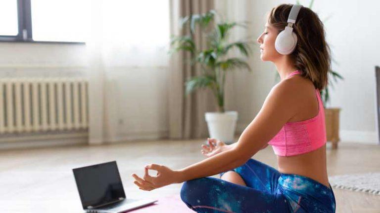 meditacion sin ruido