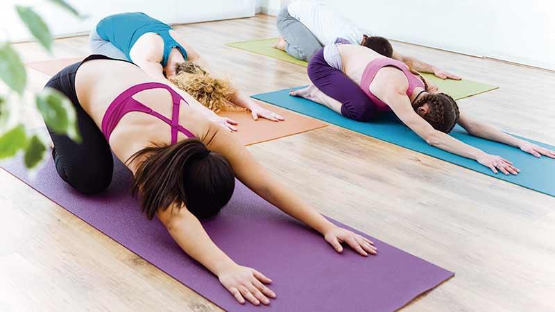mejores posturas de yoga para meditar