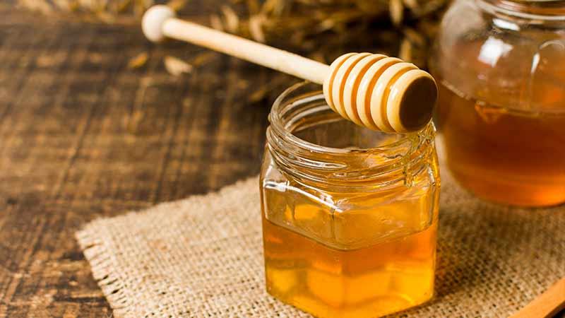 beneficios de la miel para deportistas