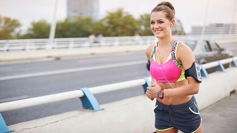 hacer cardio para reducir la cintura